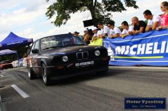 27 - Homola Tomáš - SPZ Vysočina - BMW E30