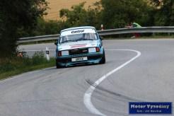 29 - Zelený Milan - Historic Racing Club Jihlava - Škoda 130 LR