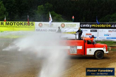 Kúta MM ČR v motokrosu - 1.7.2018 - Dalečín