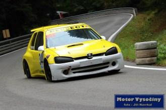 30- Martin Hort - Peugeot 106 Maxi