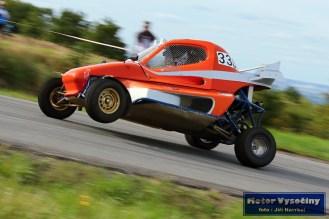 25 - Dlouhý Petr - Buggy Baracuda Yamaha 600- Sprint Car600- Diváky 2018