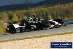 37 - Komárek David - Norma M20FC EVO Komvet- IV. RACE CAR SHOW MREC - Brno - 21.10.2018