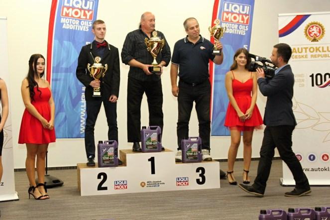 Vyhlášení vítězů 3.11.2018 - Zámek Valeč - 12
