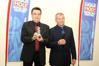 Vyhlášení vítězů 3.11.2018 - Zámek Valeč - 53