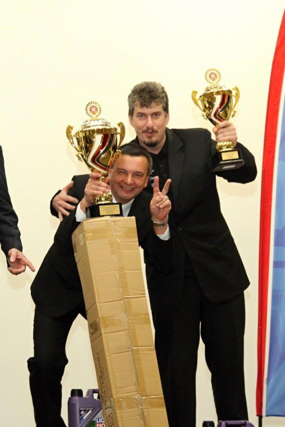 Vyhlášení vítězů 3.11.2018 - Zámek Valeč - 59