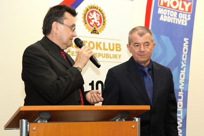 Vyhlášení vítězů 3.11.2018 - Zámek Valeč - 71