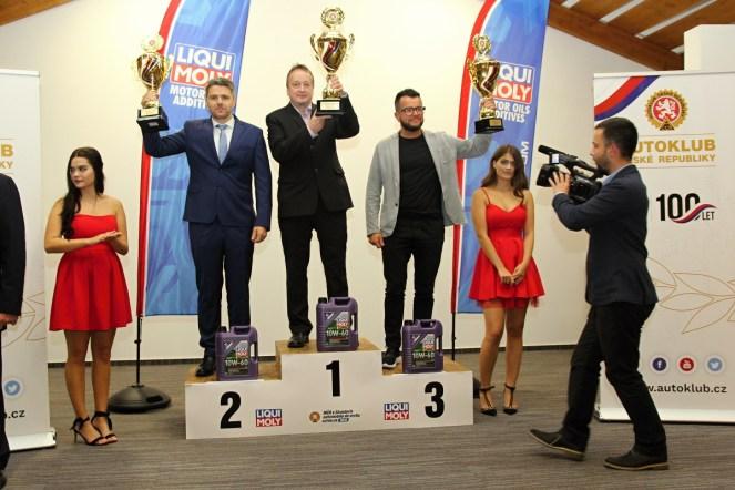 Vyhlášení vítězů 3.11.2018 - Zámek Valeč - 82