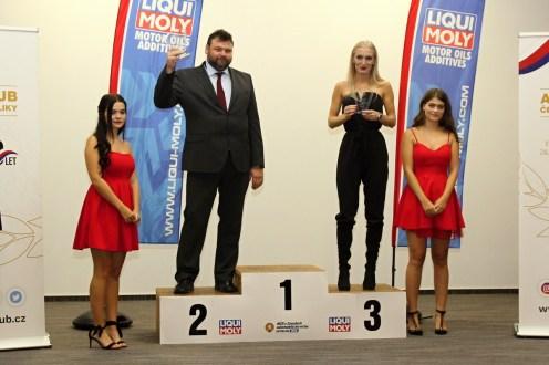 Vyhlášení vítězů 3.11.2018 - Zámek Valeč - 84