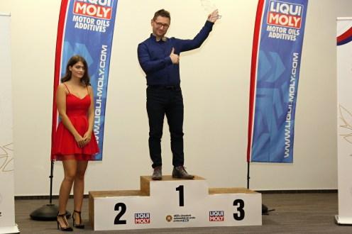 Vyhlášení vítězů 3.11.2018 - Zámek Valeč - 88