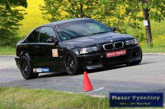 09 - Houska Roman - BMW E4 M3 - Mohyla míru 2019