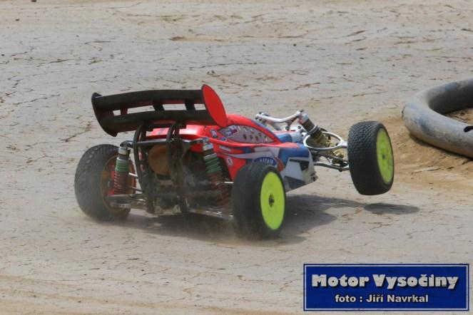 45 - Grand Prix ČR - RC Buggy - Stařeč 6.-9.6.2019