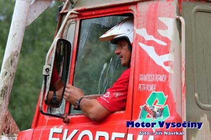 Trucktrial - Pístov u Jihlavy 2020 - 34