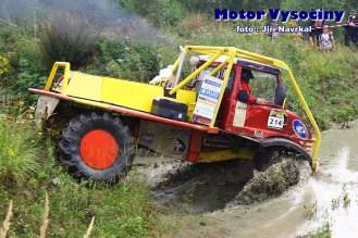 Trucktrial - Pístov u Jihlavy 2020 - 45