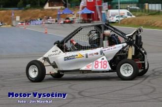 22 - Doležal Petr - Kartkross Honda CBR - AS-E2C-16000