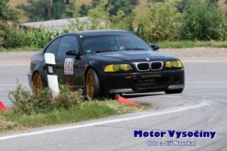 50 - Houska Roman - BMW M3 - E1+2000-2WD - Slovácký kopec Násedlovice 2020