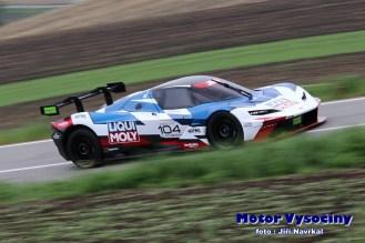 Marek Rybníček - KTM X-BOW GTX - Slovácký kopec Násedlovice 2021 - 08