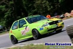 Zámecký vrch MANN-FILTER 2021 - Náměšť nad Oslavou - 34 - Cakl Filip - Ford Fiesta - S1-1600 2