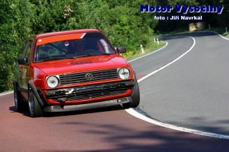 17 - Králík Lukáš - VW Golf GTi mk2 - HA1-2000