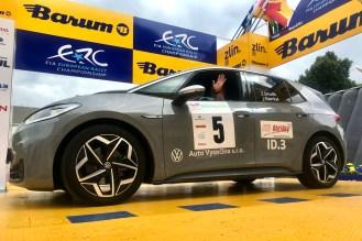 Barum Czech Rally - TotalEnergies Green Rally Zlín 2021 - 09