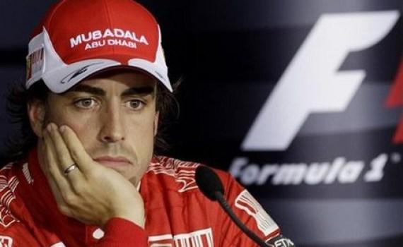 Alonso: Kondisi Ferrari Tak Sebagus Saat Balapan Di Monza