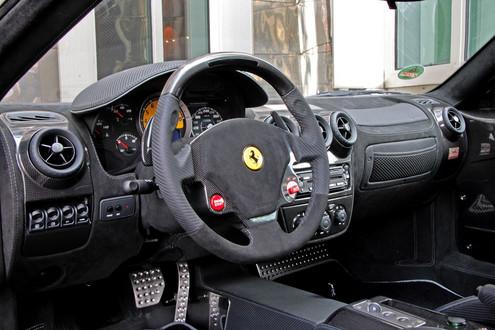 Anderson Germany Ferrari F430 Scuderia Anderson 430 Scuderia 5