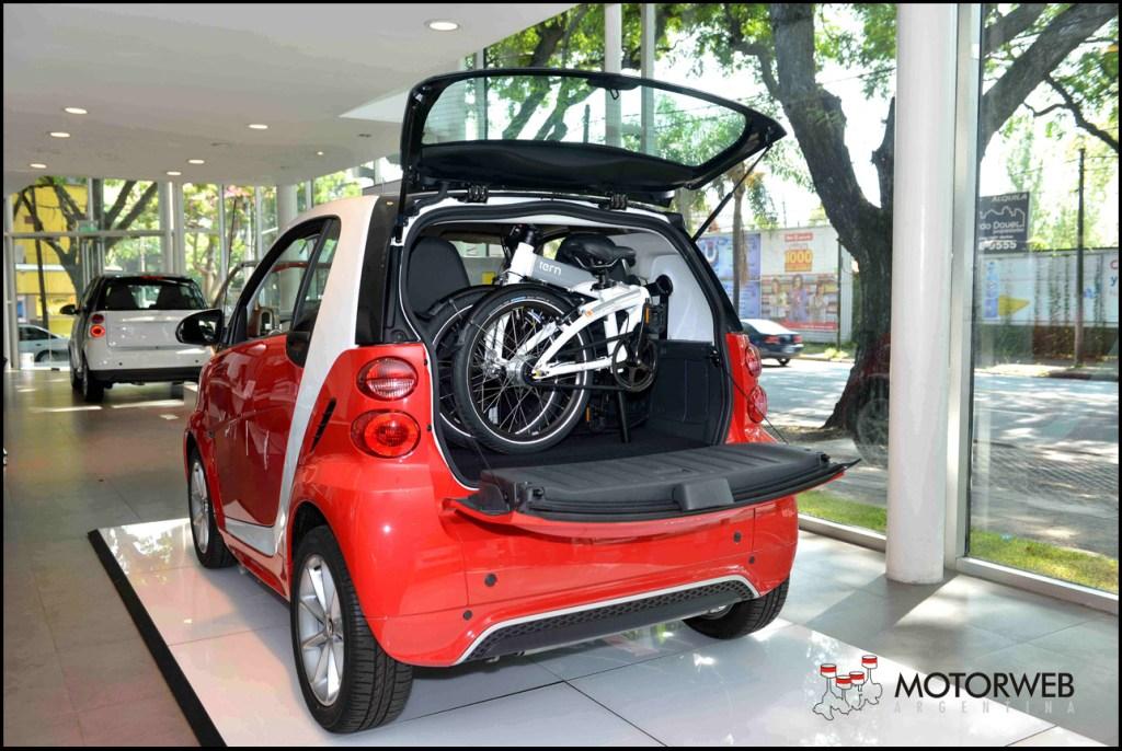 smart, ahora con bici plegable de regalo 02