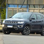 Contacto: Jeep Compass Limited Plus Multijet