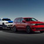 The Power Of Family 2021 Dodge Durango Srt Hellcat Motorweek