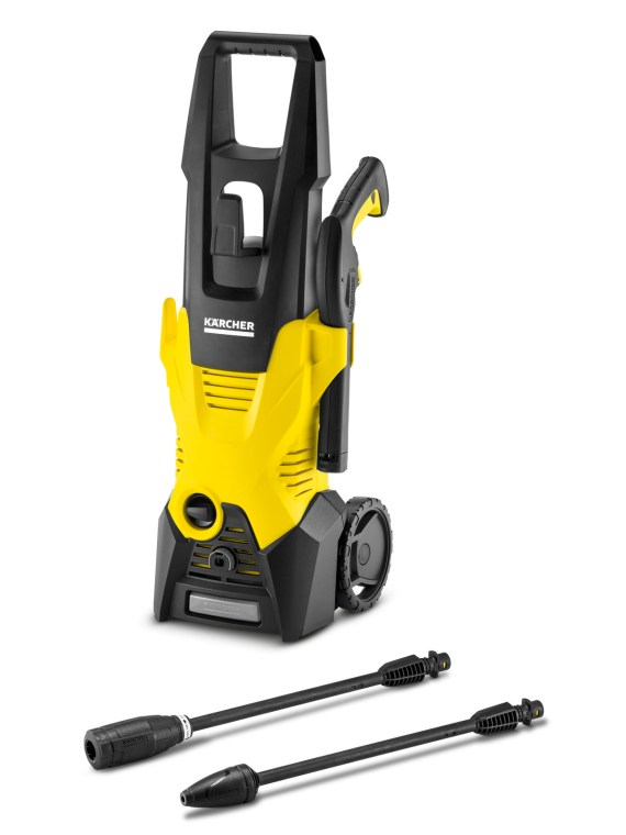 Karcher K3 Basic (Pressure Washer)