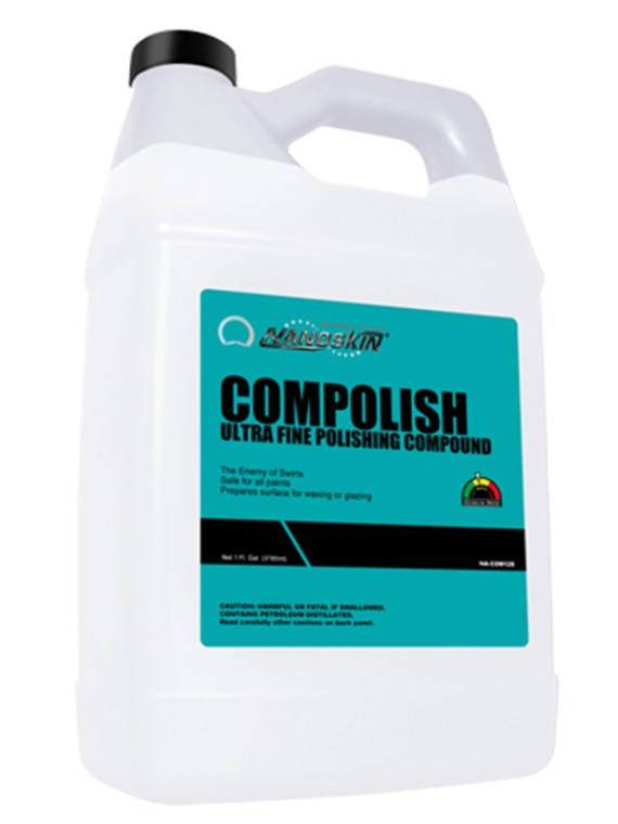 Nanoskin Compolish Ultra Fine Polishing Compound