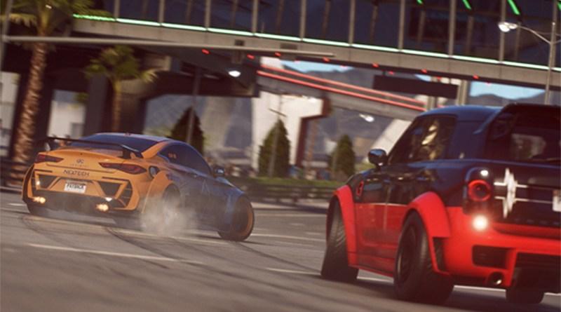Nfs Online Racing Videos | Asdela