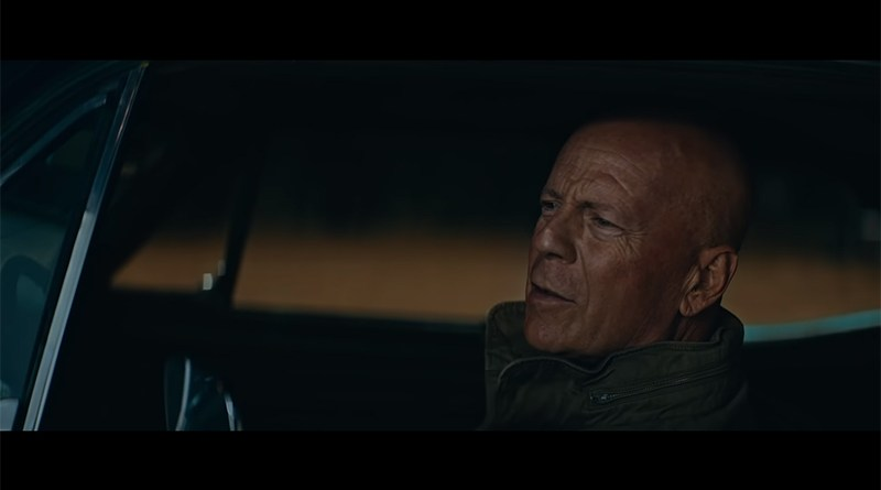 """""""DIE HARD IS BACK"""" Advance Auto Parts commercial featuring Bruce Willis as John McClane"""