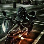 LightMode Helmet_Proton Kit