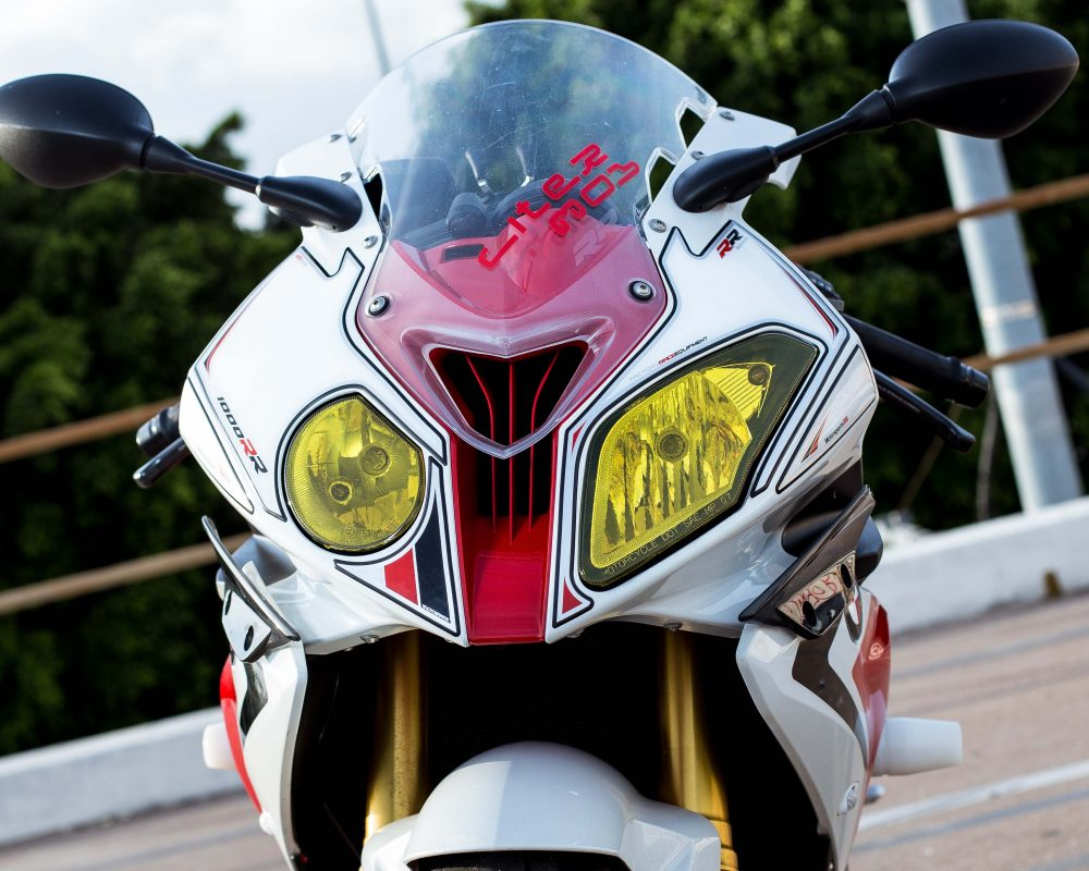 BMW S1000RR Headlights_IG.@ohsnap_its_snap_ - S.N.A.P Photography