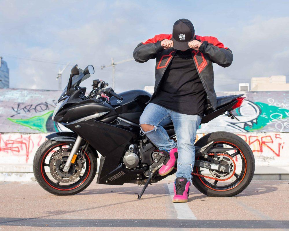 Black Yamaha FZ6R_IG.@ohsnap_its_snap_ - S.N.A.P Photography