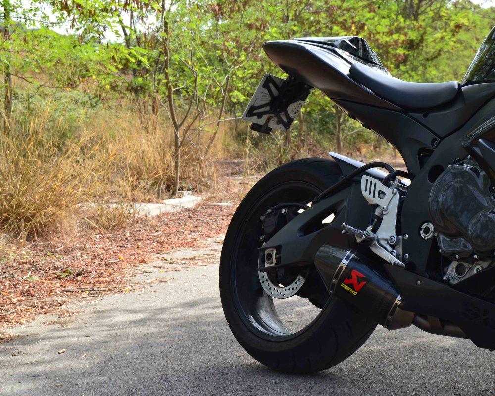 IG.@bralienpls - Suzuki GSXR 600 - 1
