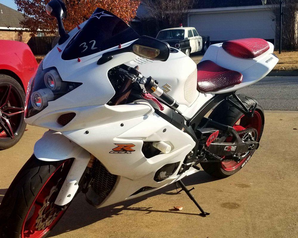 IG.@mbrockman56 - 06 Suzuki GSXR 1000 - 2
