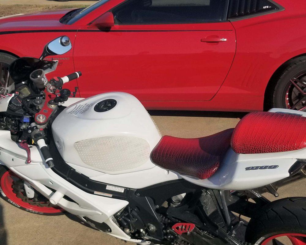 IG.@mbrockman56 - 06 Suzuki GSXR 1000 - 3