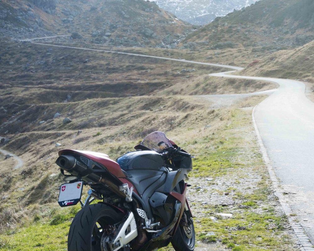 IG.@nano_cake - Honda CBR 600RR - 2