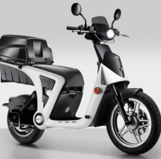 Peugeot estrena scooter destinada al motosharing