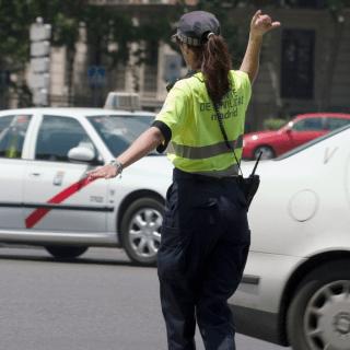 Motosharing es una alternativa al tráfico de Madrid
