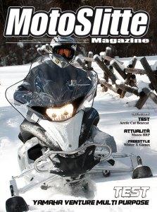 Motoslitte n° 36