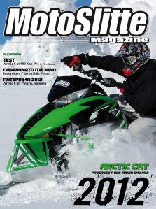 Motoslitte 38