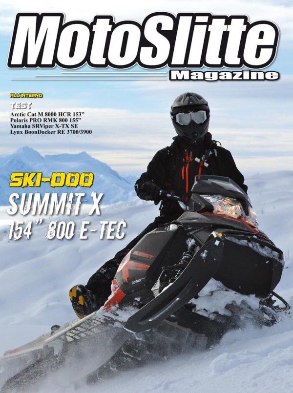 Motoslitte 47