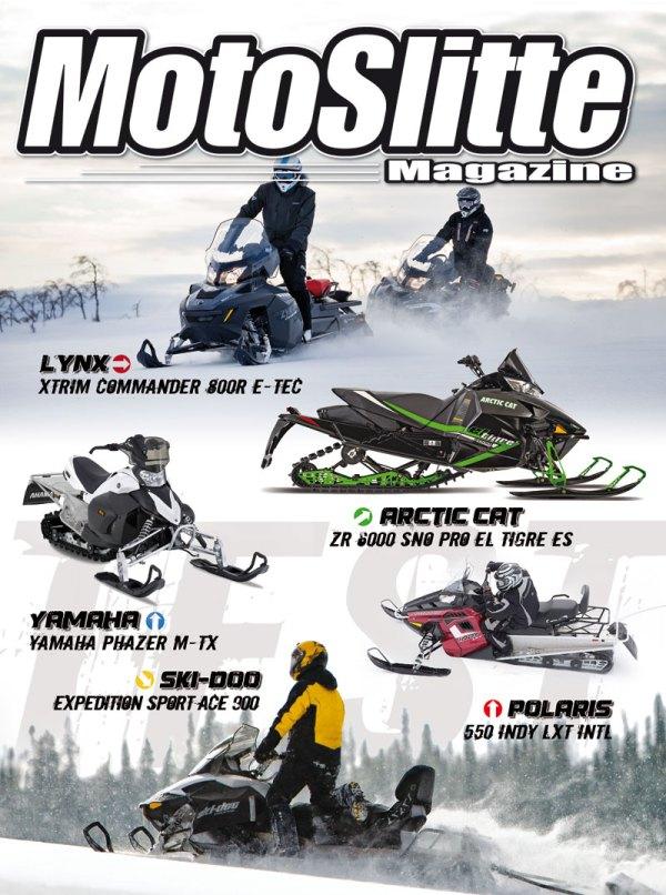 Motoslitte 49