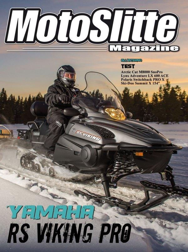 Motoslitte n°53