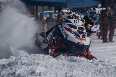 Campionato Italiano Motoslitte – Livigno