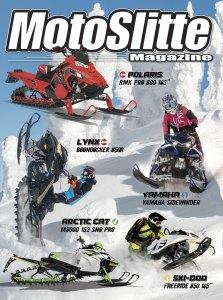 Motoslitte 62