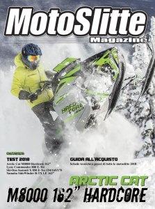 Motoslitte 64