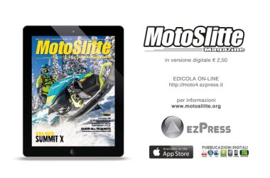 Motoslitte 72